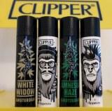 Best Quality CLIPPER Lighter Original refillable Full Size