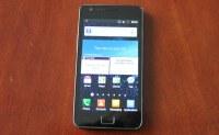 Samsung Galaxy S2 i9100 - 16 GB