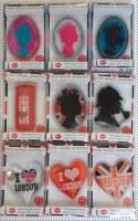 Hand Warmer London Queen Telephone box