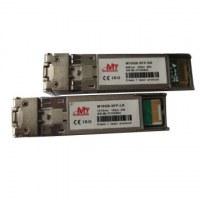 10G SFP + 850nm multimode transceiver