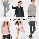SOYACONCEPT WOMEN'S MIX- 5.20€/PC