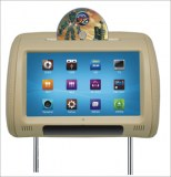 9 Inch Screen Headrest DVD With USB ,SD