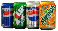 Best offer Cola , pepsi , Fanta. 7up in 330ml cans and 1.5L pet bottles