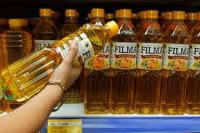 refinado de aceite de palma para la venta