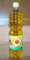 aceite de girasol para la venta