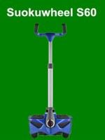 Suokuwheel S60 Segway Robstep Robin M1 Personal Transporter Self Balancing Electric Smart Robot