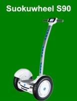 Suokuwheel S90 Segway Personal Transporter