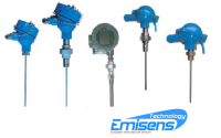 Thermocouples pt100 - pt1000