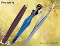 Eyebrow Tweezer-Aerona Beauty