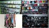 Neck straps, Charms, Mobile pouch, Mobile belt cases. EU seller, no customs taxes, no...