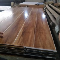 Best quality laminated wooden flooring