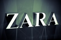 STOCK CLOTHING ZARA AND OTHERS EUROPEAN BRANDS
