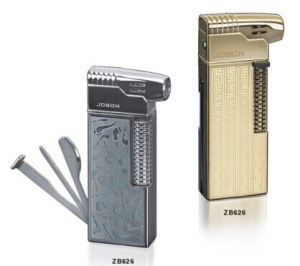 Multi-functional lighters (ZB-626)