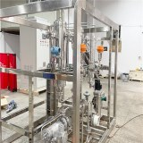 Production of green hydrogen