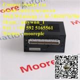 ABB DSBC110 57310256-E Bus Termination Module
