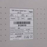 ICS TRIPLEX T8480C
