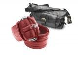 Leather goods / luggage