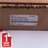 ABB Module TPC-1570H 3BHE031734R1011