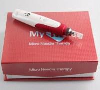 Micro needle Derma Pen 12 needles