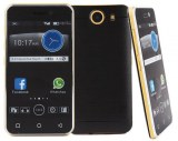Android cheapest 3.5 inch Spreadtrum6531C chipset dual sim dual standby smartphone