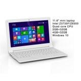 11.6 inch Intel Laptop Quad Core Computer Laptop