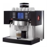 Coffee Speciality Machine BAR With Autom. Milk Frother