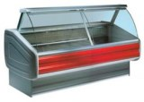 Counter for dairy products and delicatessen 3000 mm