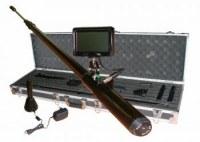 Telescopic Camera