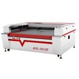 AOL laser cutting machine