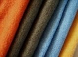 Sell pure wool fabric