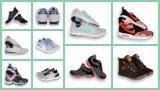 Luxus Sportschuhe Mix - Salomon, Adidas, Nike, Columbia, New Balance