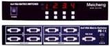 VGA Matrix Switcher
