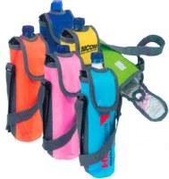 Widely used neoprene water bottle holder