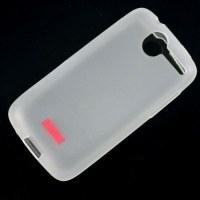 Fashion silicone mobile phone cover