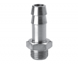 Garden hose fittings NUT