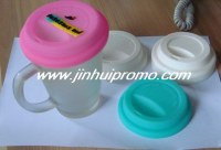 China supplyer offer fashion silicone tea cup mats in best price