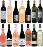 Stocklot of French Wine