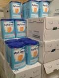 Aptamil,MELLIN,SMA, HIPP baby milk powder