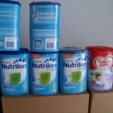 Wholesale Nutrilon 3 standard 5 x 28oz (5x800 gram) 100% original Dutch Baby Powder Milk
