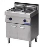 Fryer 2x 10 lt. electric