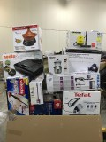 Customer returned kitchen and home appliances
