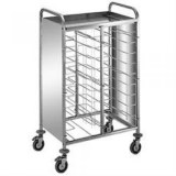 Transport Trolley, Disassembled