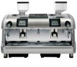 Automatic espresso machine 2x1.5kg