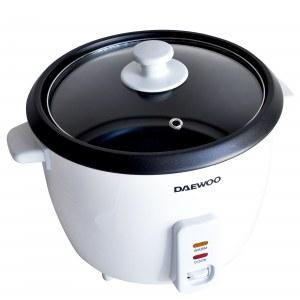Daewoo SYM-1380: Rice cooker