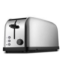 Daewoo SYM-1311: Stainless SteelBread Toaster - 2 Drawer, 4 Slice