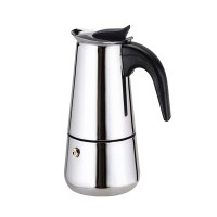 Herzberg HG-5023: 6 Cups Espresso Maker