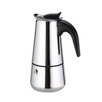 Herzberg HG-5022:4 Cups Espresso Maker