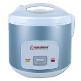 Herzberg HG-8004: 700W Electric Multi-Function Cooker -1.8L