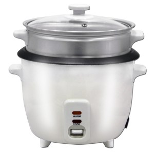 Herzberg HG-8005: 700W Multi-Function Cooker - 1.8L