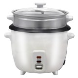 Herzberg HG-8005: 700W Multi-Function Cooker - 1.8L